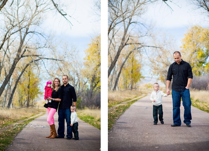 GaleRisa Family Portraits Denver
